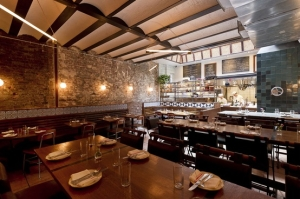 Trófea étterem Budapesten