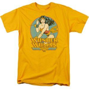 szuperhős pólók