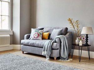 kisméretű kanapék